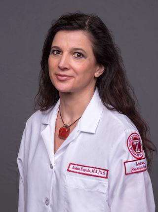 Barbara  Krynska