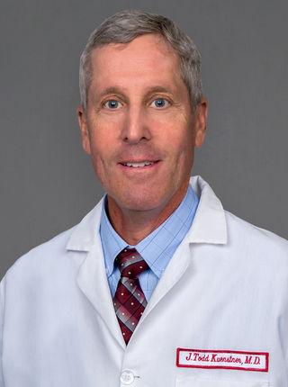 J. Todd Kuenstner