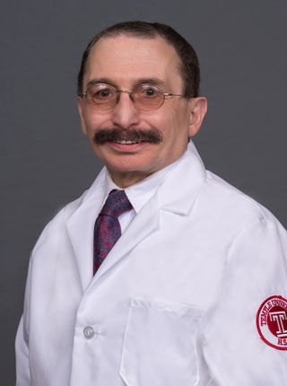 Dan Liebermann, PhD