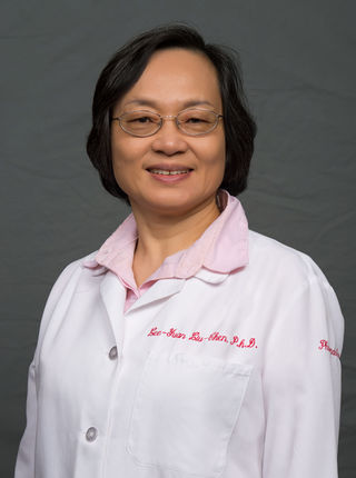 Lee-Yuan Liu-Chen, PhD