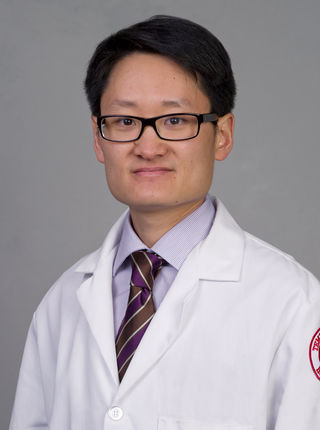 Jeffrey Liu, MD