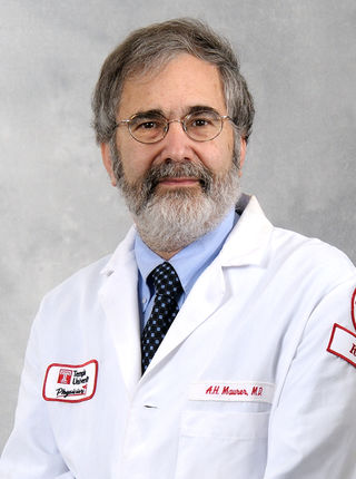 Alan Maurer, MD