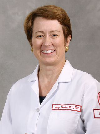 Mary Morrison, MD, MS