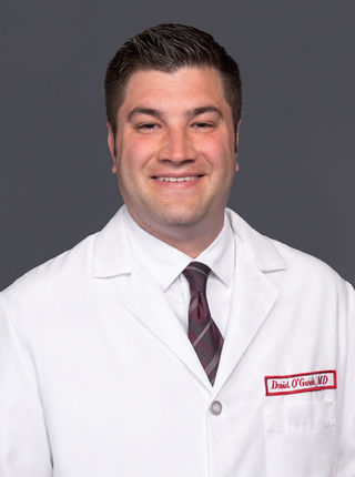 David O'Gurek, MD