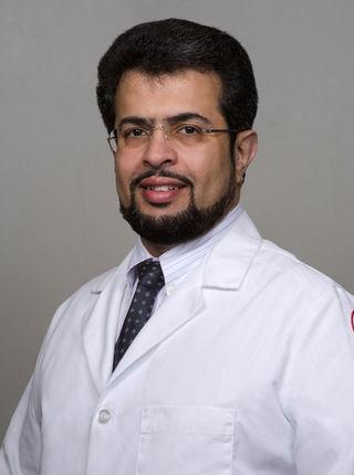 Abdullah Al-Osaimi