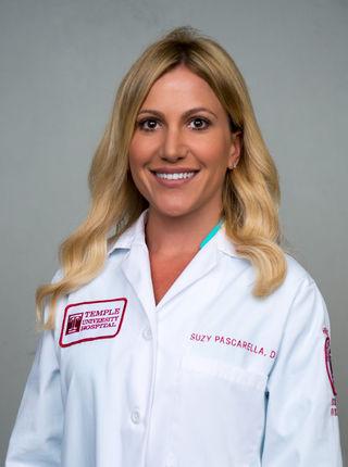 Suzanne Pascarella