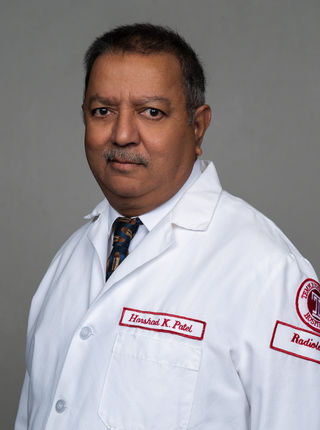 Harshad Patel, MD
