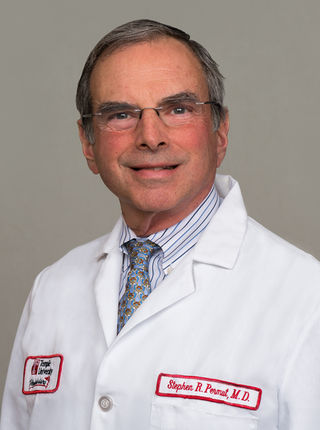 Stephen Permut, MD, JD
