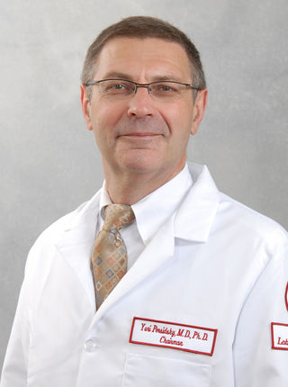 Yuri Persidsky, MD, PhD | Lewis Katz School of Medicine at