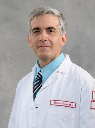 Michael Pontari