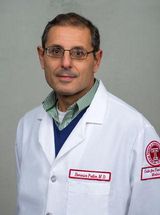 Domenico Praticò, MD