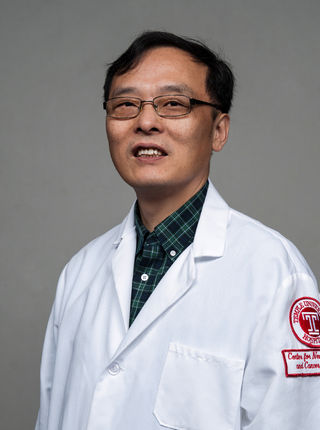 Xuebin Qin, MD, PhD
