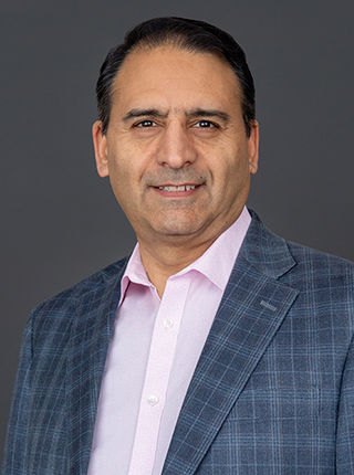 Riyaz Bashir