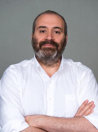 Bassel Sawaya