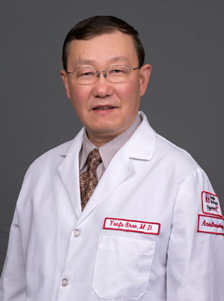 Yanfu  Shao