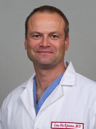 Lars Ola Sjoholm