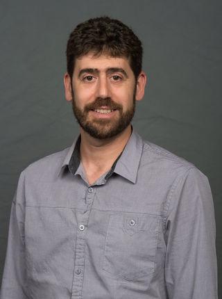 Jonathan Soboloff