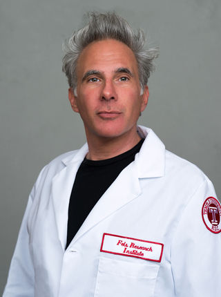 Richard Pomerantz, PhD
