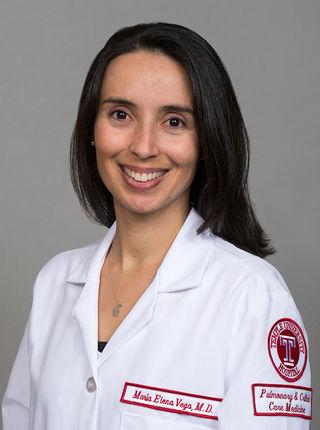 Maria Elena Vega-Sanchez