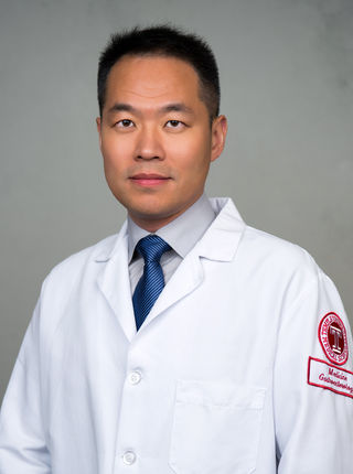 Congli Wang, MD, MS