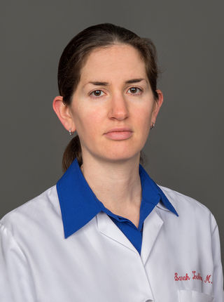 Sarah Zubkov