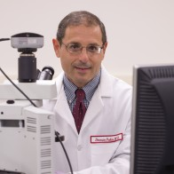Domenico Praticò, MD, Professor in the Center for Translational Medicine at the Lewis Katz School of Medicine  at Temple University (LKSOM)