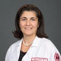 Stefania Gallucci, MD