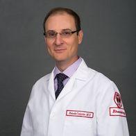 Dr. Robert Caricchio