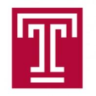 "Temple University ""T"" Logo"