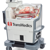 TransMedics Organ Care System for Lung
