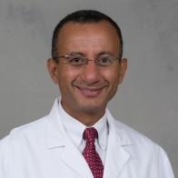 Abbas El-Sayed Abbas, MD