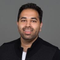 Omer Awan, MD, CIIP