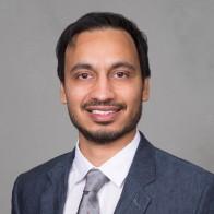 Ashish Bains, MD