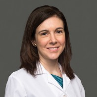 Julia Burger, MD