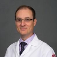 Roberto Caricchio, MD