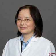 Xiaoying Deng, MD, PhD