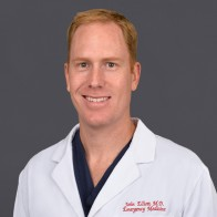 John Elliott, MD
