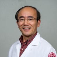 Erhe Gao, MD, PhD