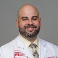 Christopher Haydel, MD, ABOS