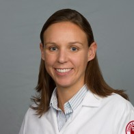 Megan Heere, MD