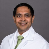 Sunil Karhadkar, MD