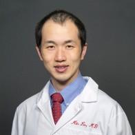 Min Lu, MD