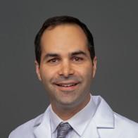Dr. Aaron Mishkin