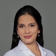 Arianna Mohiuddin
