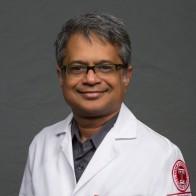 Abir Lal Mukherjee, MBBS, MD