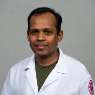 Madesh Muniswamy, PhD
