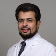 Abdullah Al-Osaimi, MD, FACP, FACG, AGAF