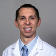Zachary Repanshek, MD