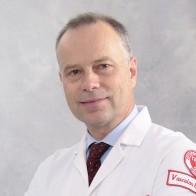 Frank Schmieder, MD, PVT