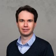 Gareth Thomas, PhD